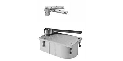 rixson offers a wide variety of floor closers